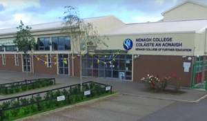 Nenagh Vocational School